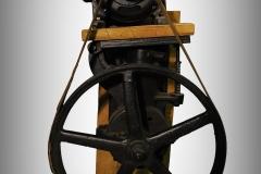 Automatické vzdušní čerpadlo pro výčep a stáčení piva