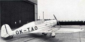 Letoun Tatra