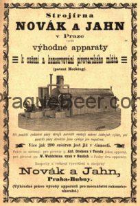 Novák & Jahn vyrábí