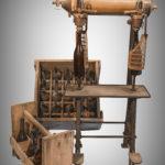 Návod  k zacházení patentním přístrojem na plnění lahví se současným korkováním