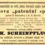 Rothova patentní spojka