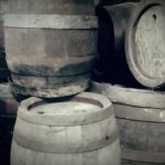 Pivní sklep a jeho zařízeni