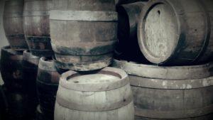 Sudy piva ve sklepe