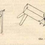 Bednářské nástroje
