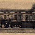 "Pivovar ""U Bucků"", Praha II"